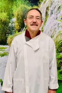 Dr Alcino Costa