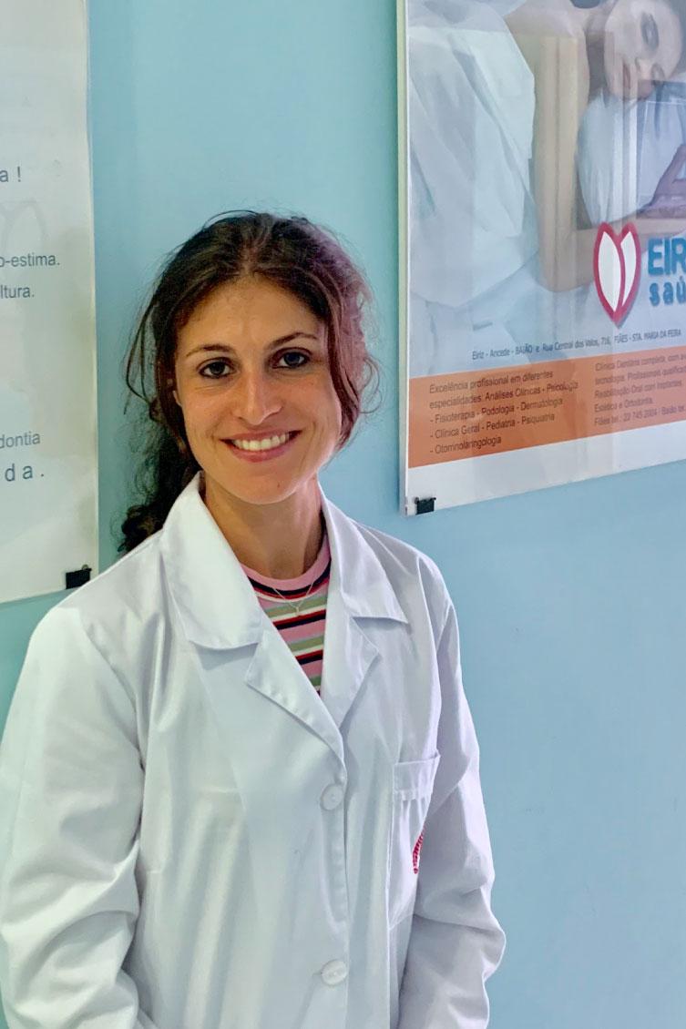 Liliana Cardoso