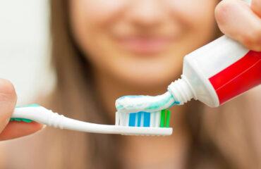 saúde oral + COVID-19